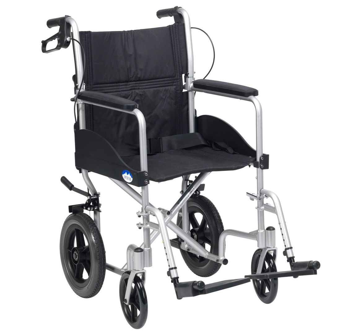 Travel Chair Elite HD