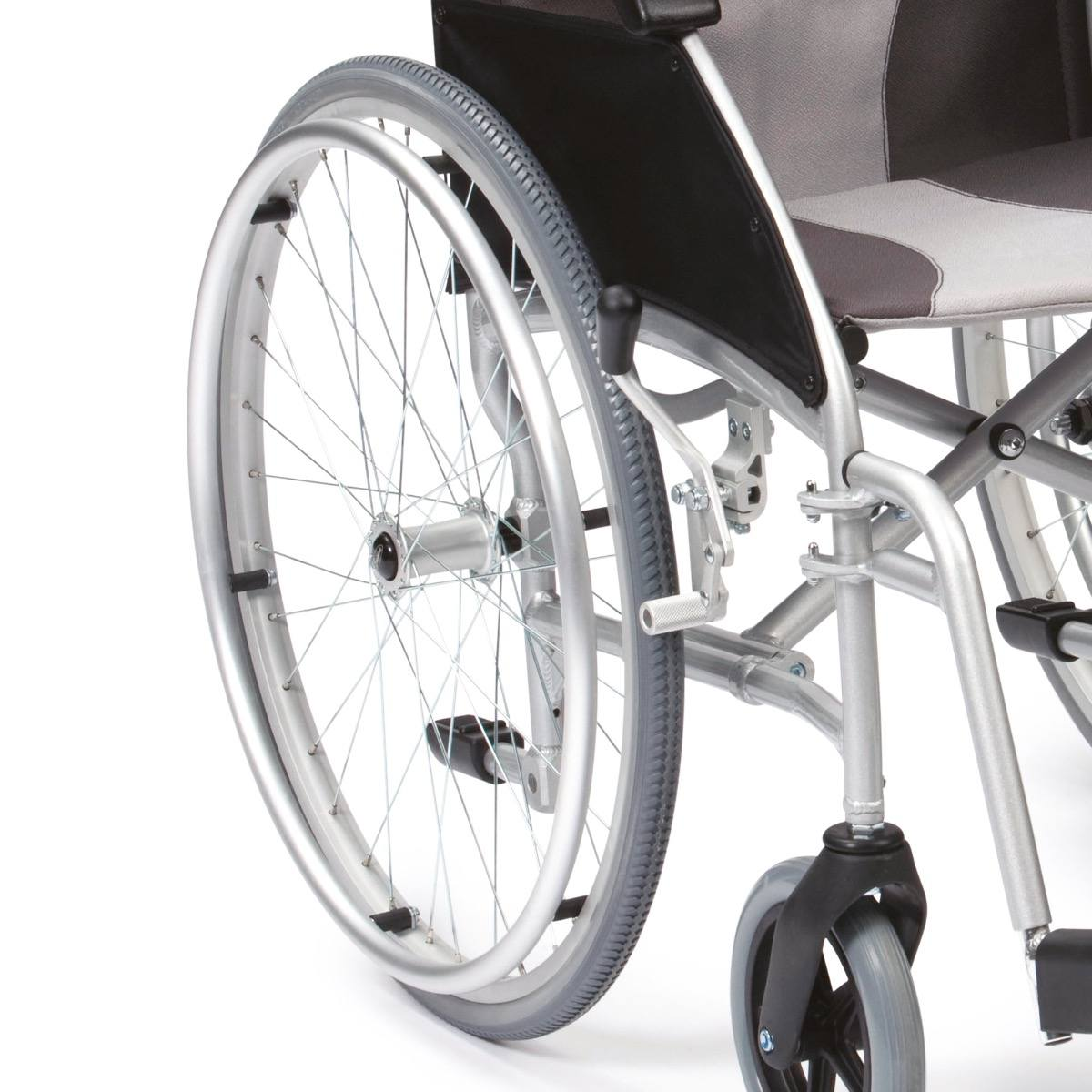 Travel Chair Executive Self Propel 17""