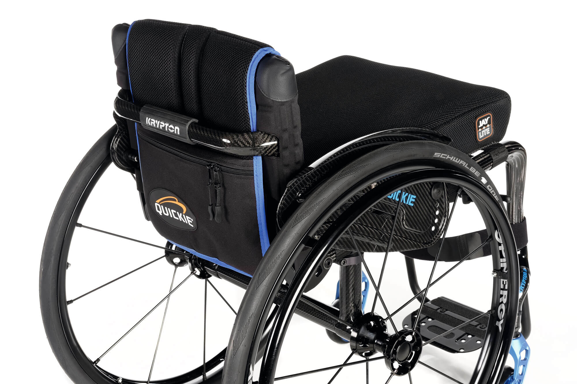 Quickie Krypton R Rigid Wheelchair