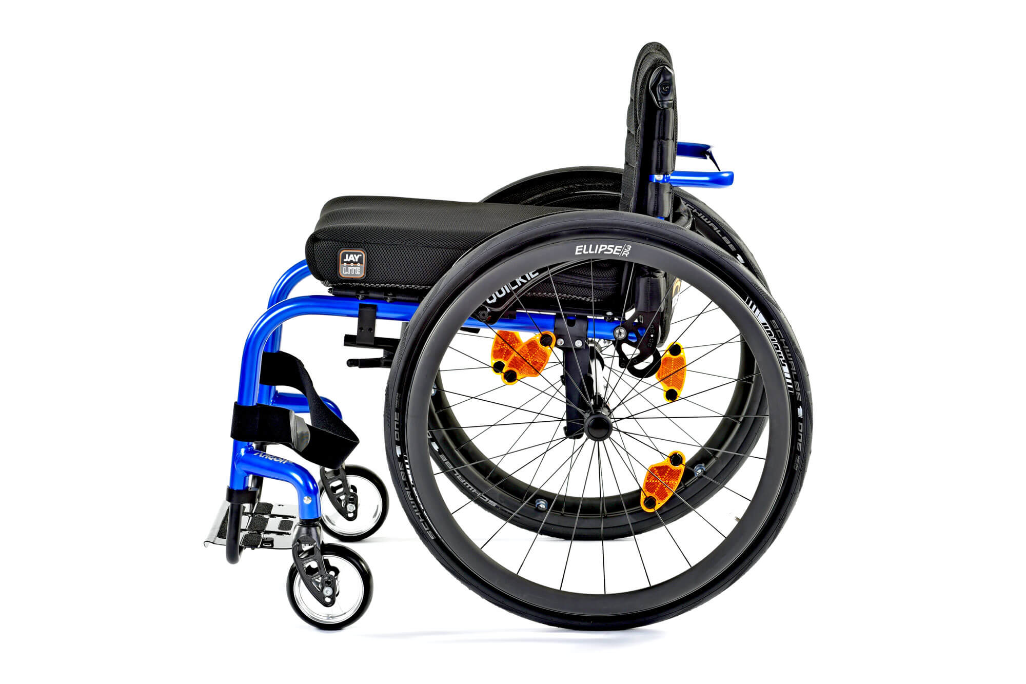 Quickie Argon 2 Rigid Wheelchair