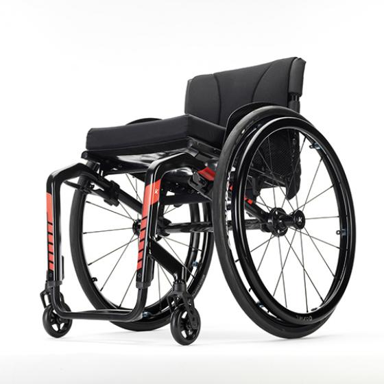 Kuschall K Series 2.0 Aluminium Wheelchair
