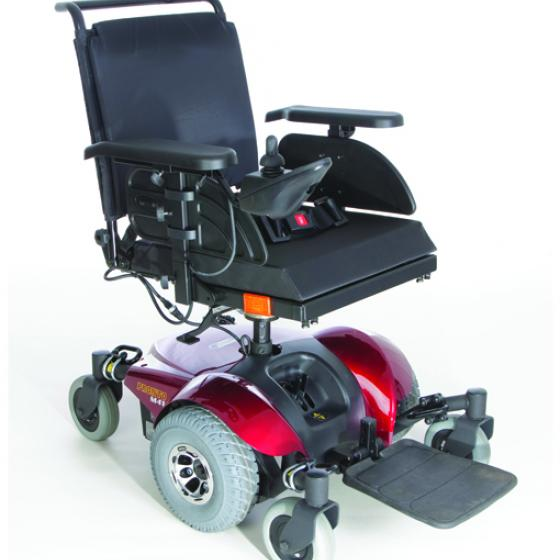 Invacare Pronto M41 Standard Power Chair