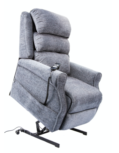 Kingsley Compact Rise & Recline Single Motor Chair