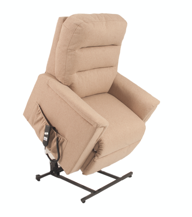 Duke Rise & Recline Single Motor Chair