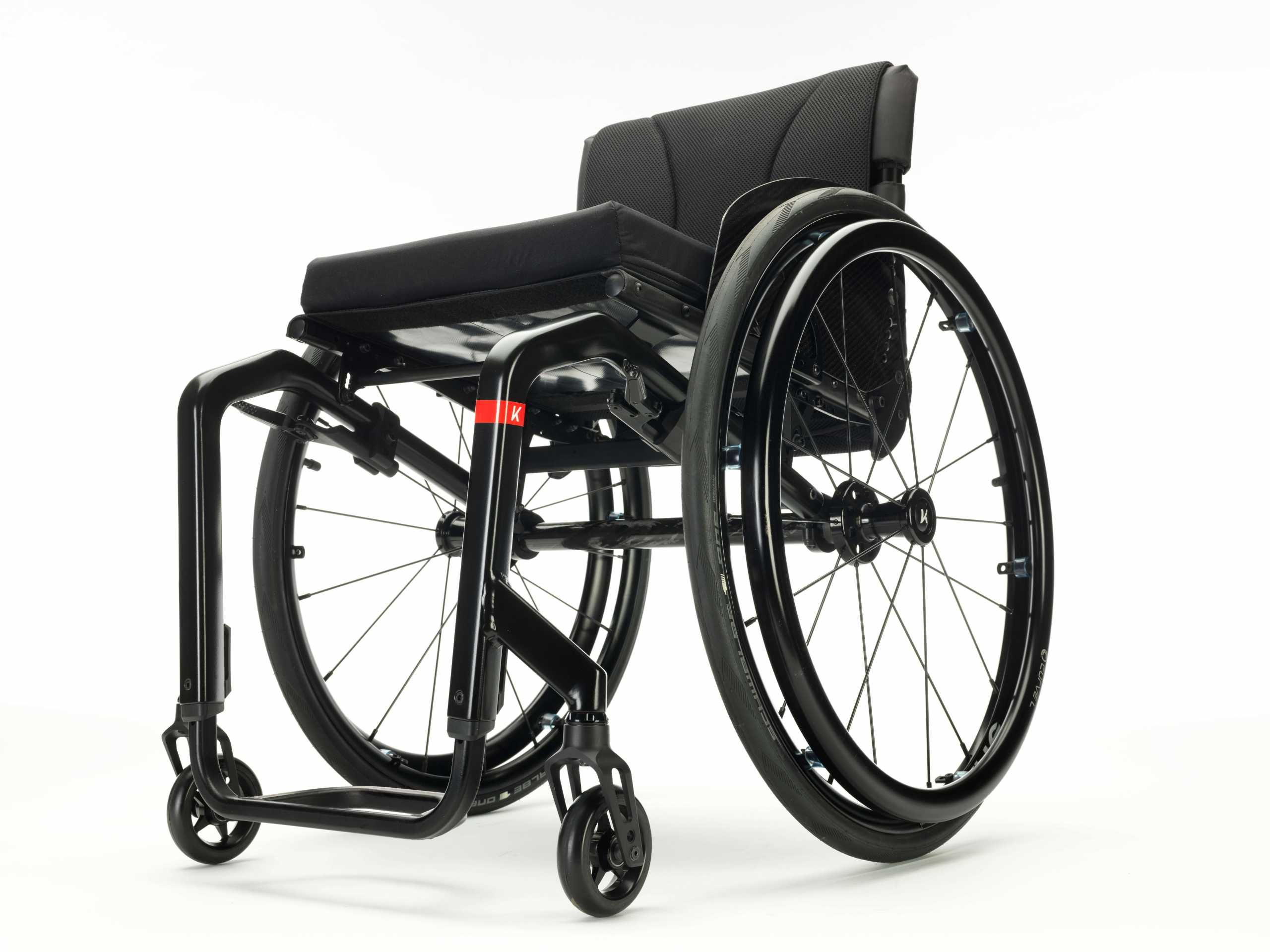 Kuschall K Series 2.0 Titanium Wheelchair