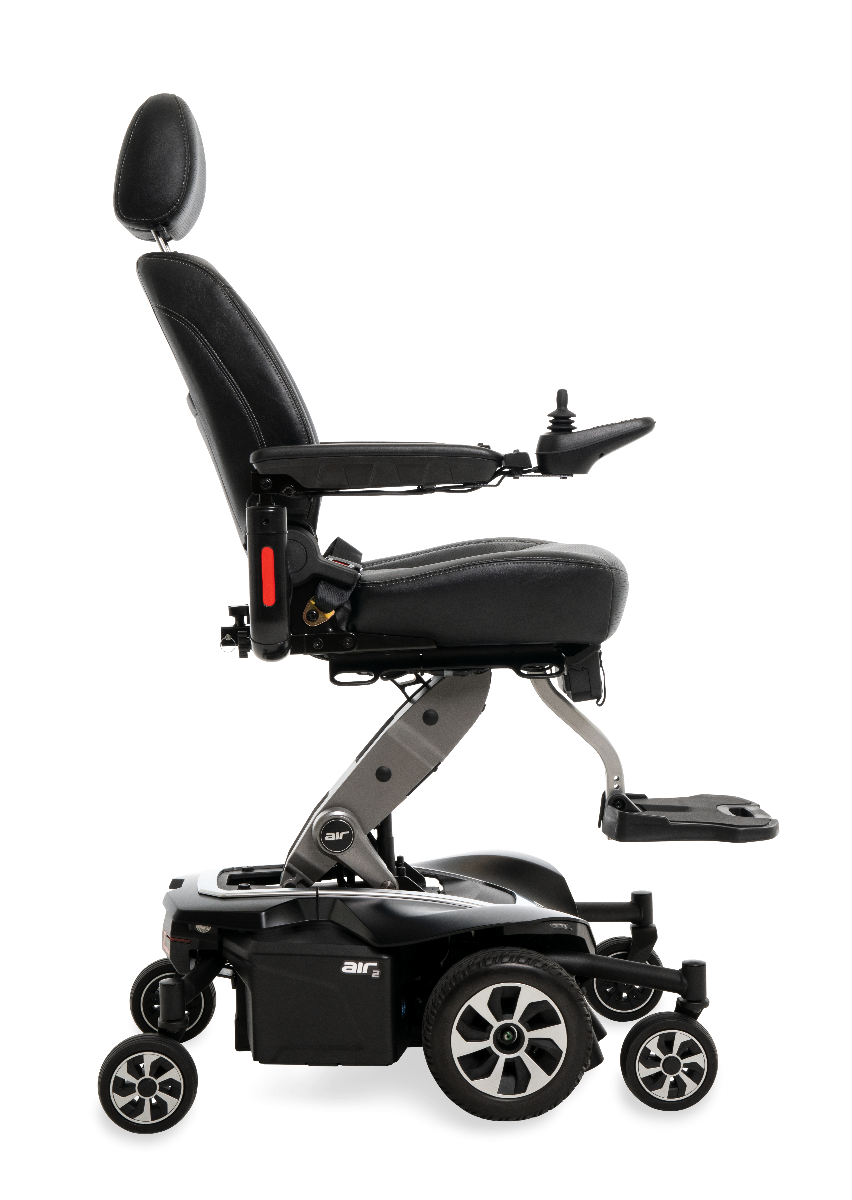 Pride Jazzy Air 2 Powerchair