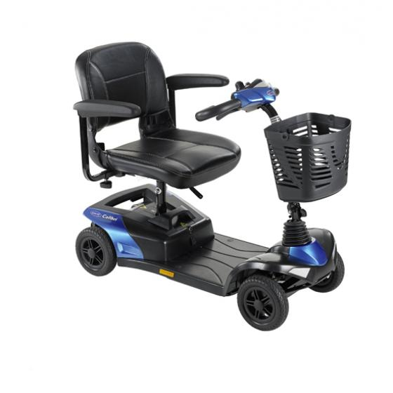Invacare Colibri Mobility Scooter Long Range