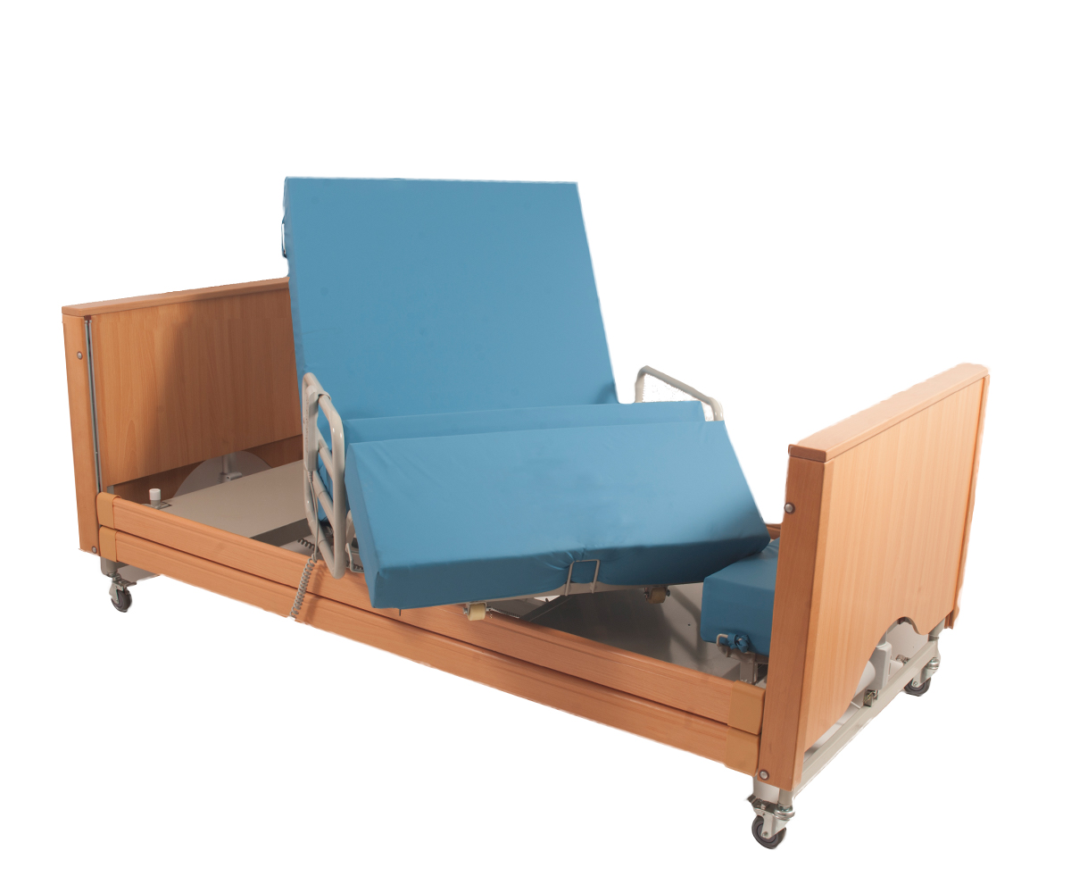 Easy Revolve Rotating Chair Bed