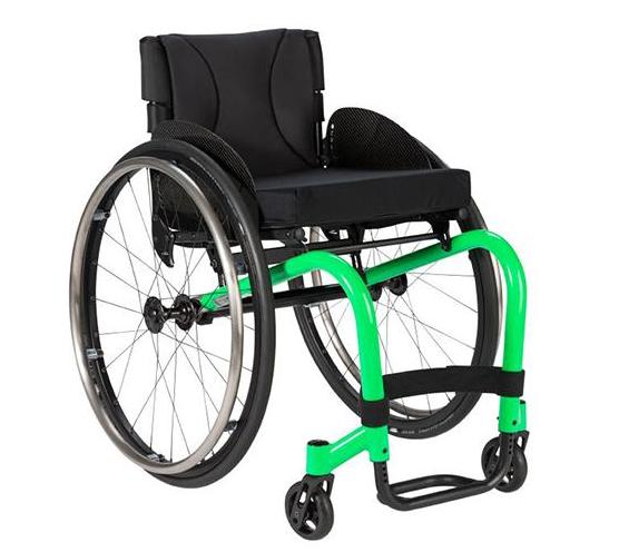 Kuschall K Series 2.0 Carbon Wheelchair