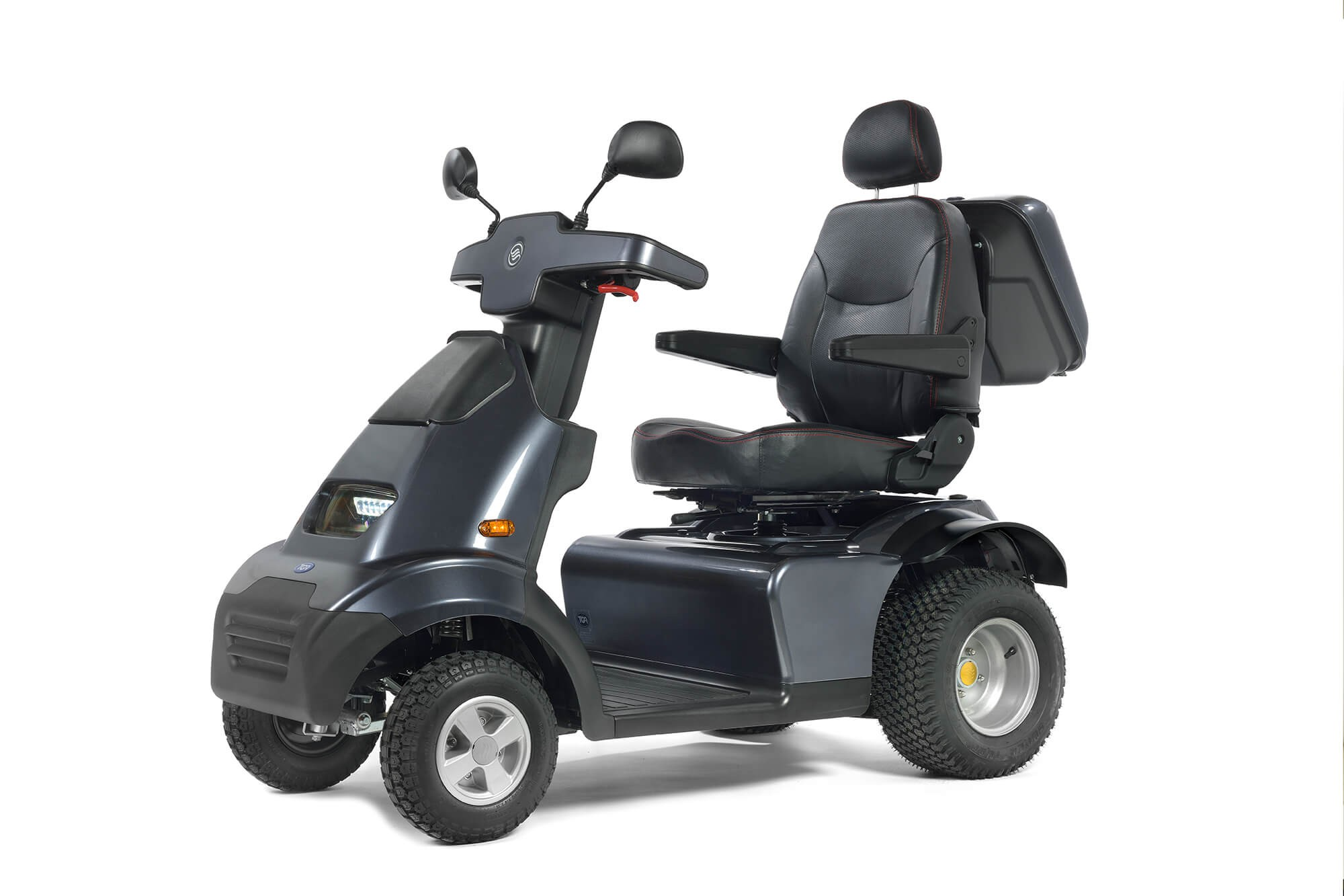 Breeze GT Off Road Mobility Scooter
