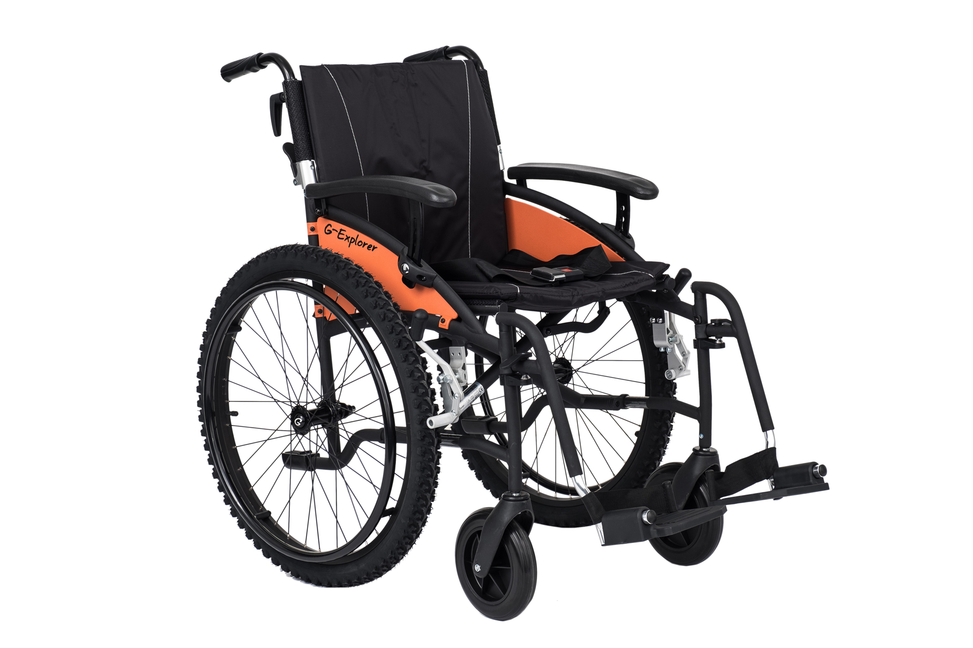 Excel G-Explorer Off Road Wheelchair