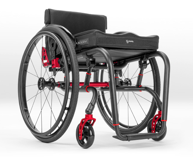 Ki Ethos Wheelchair