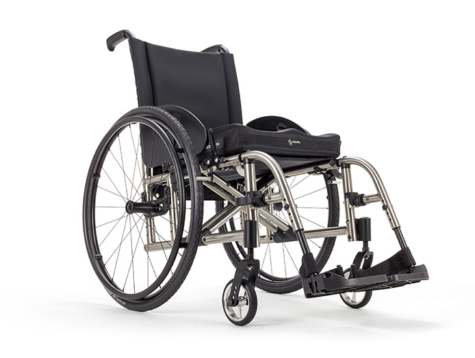Ki Catalyst 5Ti Wheelchair
