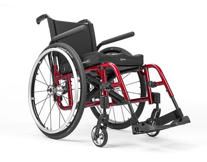 Ki Catalyst 5 Wheelchair