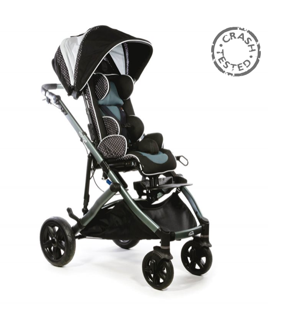 Zippie Voyage Pushchair